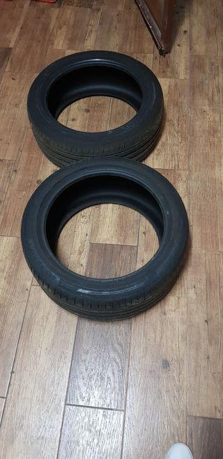 ruedas sueltas