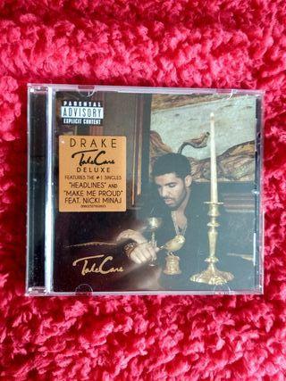 Cd Take Care - Drake