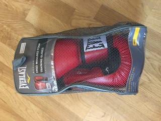 Guantes para boxeo - Everlast Fighter