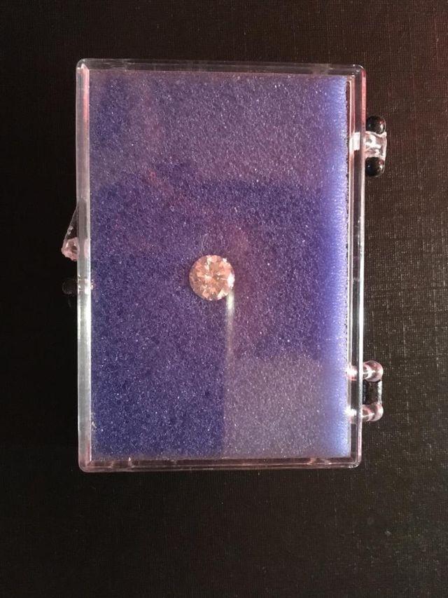 Diamante 1.10 ct