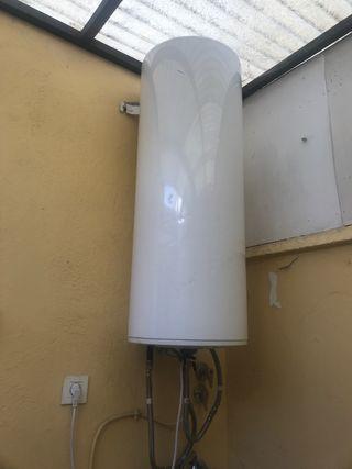 Termo electrico de agua 100l