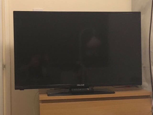 40 inch Celcus fully hd tv