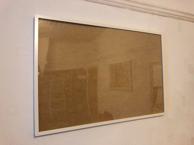3 Ikea frames 64x94 cm