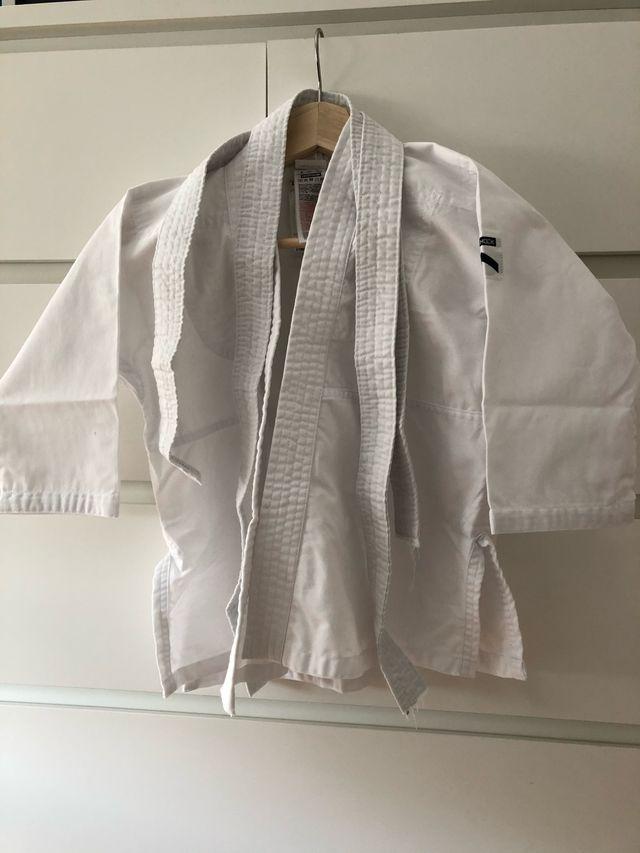 Kimono karate niños/as
