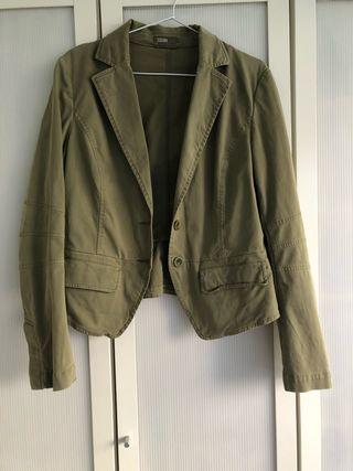 Chaqueta blazer marca Closed talla XL