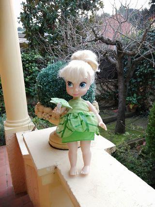 muñeca animator de Disney marcada