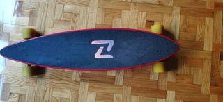 Longboard Pintail Z-flex