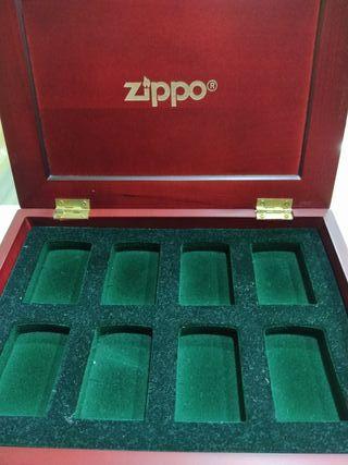 Expositor Zippo Exclusive