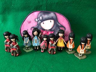 Figuras muñecas santoro