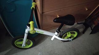 bicicleta correpasillos