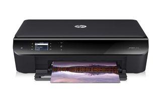Impresora HP Envy 4503 e-All-in-One