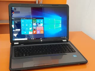 "Portátil HP Core I5 17.3"" Garantía"