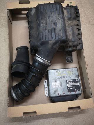 Motor opel kadett gsi 16v 20xej 156cv
