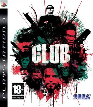 The Club PS3