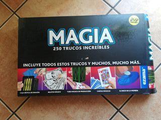 250 trucos de magia