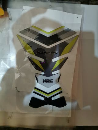 Protector depósito moto Honda Cbr HRC