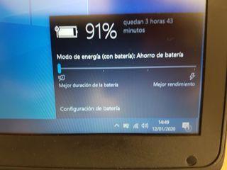 HP ProBook 430 G1 i5 SSD 128GB 13 pulgadas