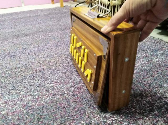 Shruti Hindú instrumento musical