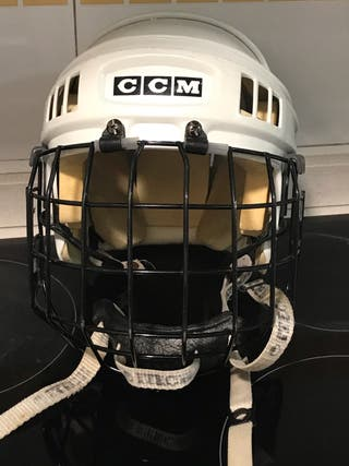 Casco Hockey niño