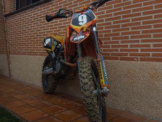 ktm sxf 250 2006