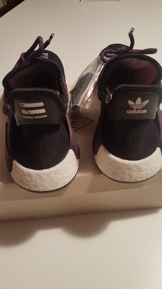 Adidas x Pharrell Williams Human Race NMD