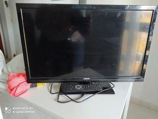 Televisión Philips 24 Pulgadas