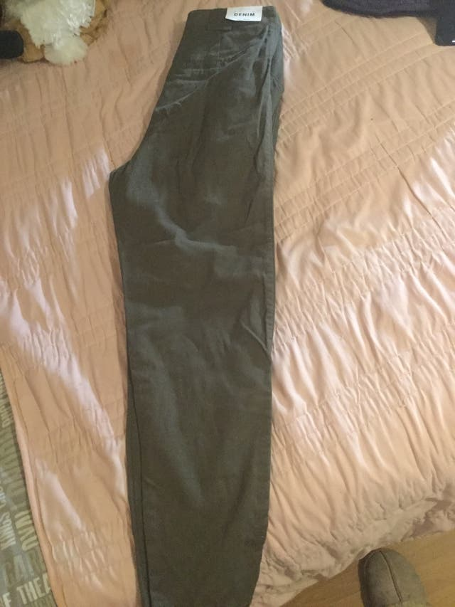 Brand new trousers from new look