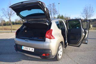 Peugeot 3008 híbrido diesel 200cv