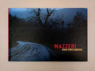 """MAZZERI"". Fotolibro de JOAN FONTCUBERTA"
