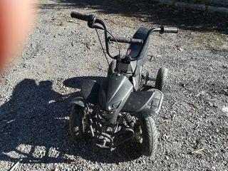 mini quad 49cc
