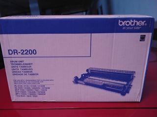 Tambor Brother DR 2200