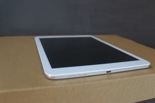 Tablet Cube Talk 9X