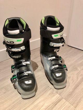 Botas esquí HEAD Adapt Edge 90