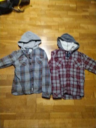 camisas Quiksilver