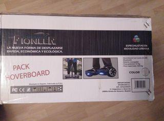 kit Hoverboard