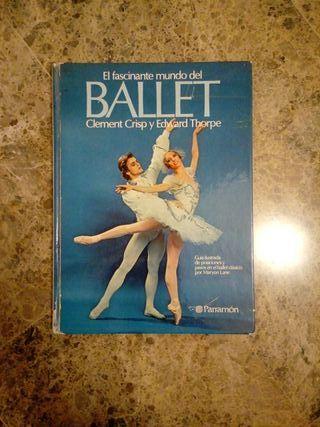 El fascinante mundo del ballet
