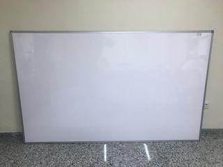Pizarra vileda y tiza 200 x 120 cm