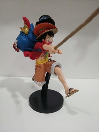 Figura Luffy One Piece