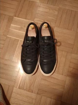zapatillas Replay hombre