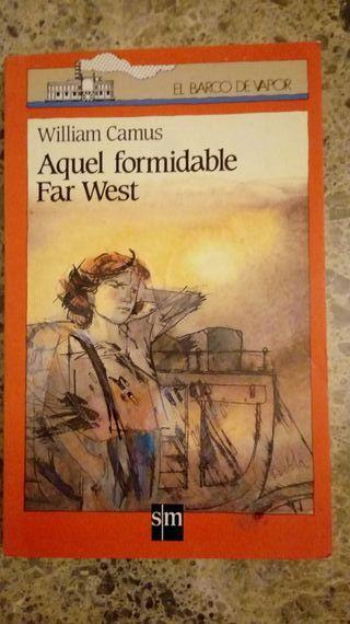 Aquel formidable Far West