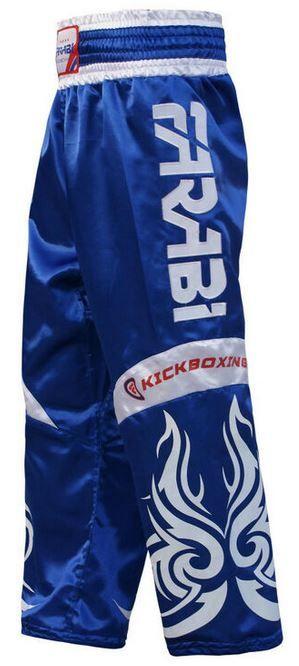 Pantalón de Kickboxing sin estrenar talla L