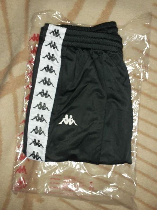 Pantalon chandal kappa XL