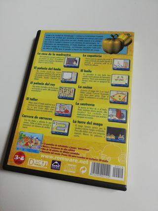 juego PC para niños
