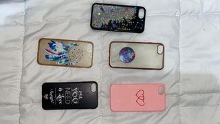 Fundas Iphone7