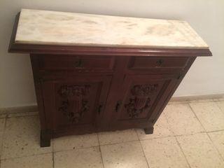 Mueble Taquillón Rústico
