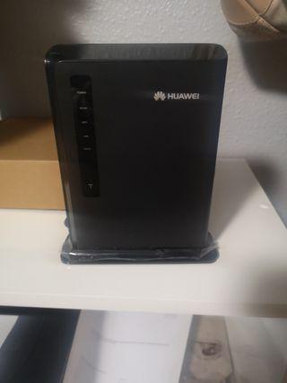 router hauwei