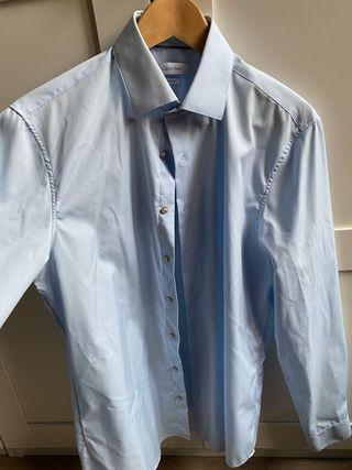 Camisa masculina Calvin Klein