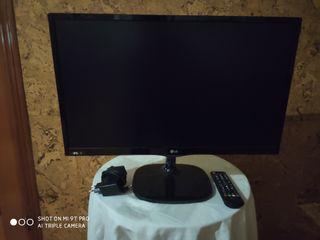 TV LG 24 FHD led ips