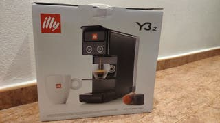 Cafetera illy Y3.2
