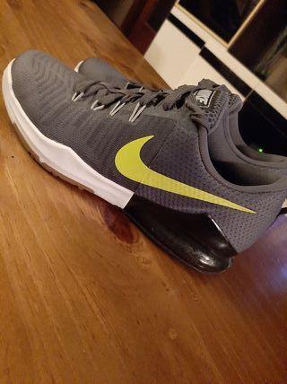Zapatillas Nike zoom training